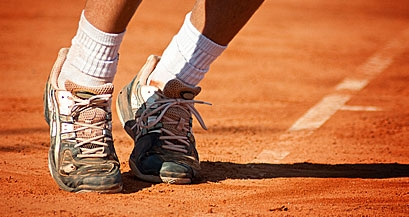 best tennis camps in Spain