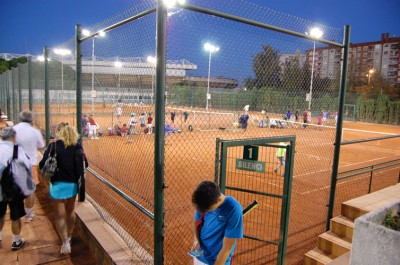 best tennis academy in barcelona