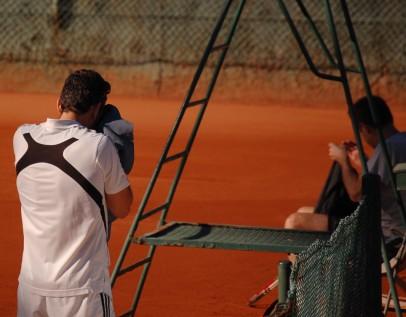 barcelona tennis academy