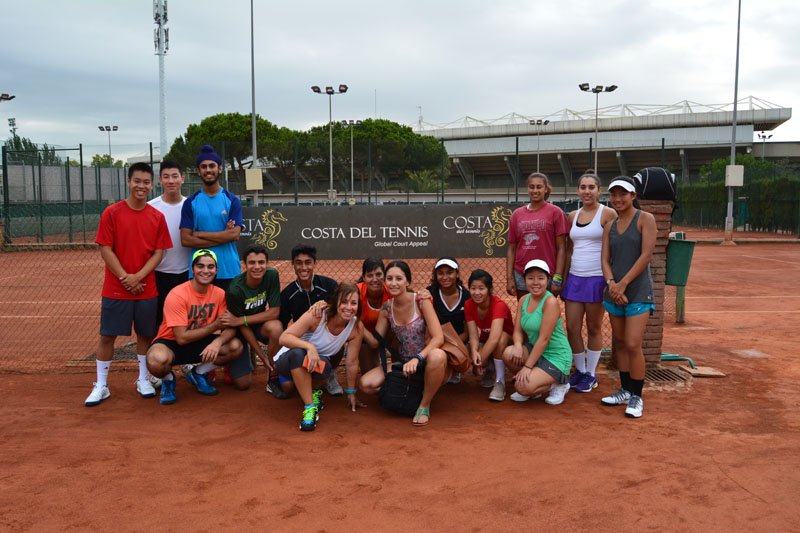 Barcelona junior summer camp_0037