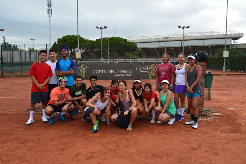 Barcelona junior summer camp_0037