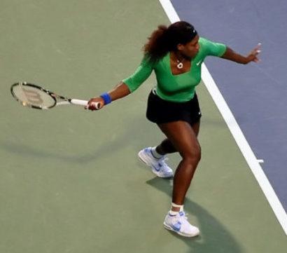 drop-racquet