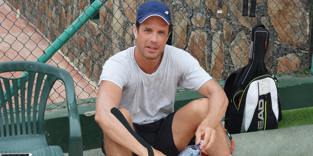 tennis holidays in spain