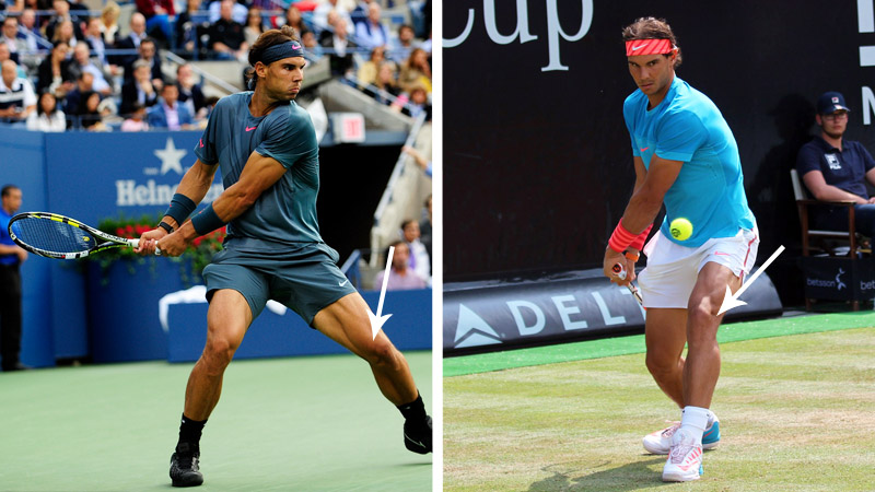 backhand-open-closed-stance
