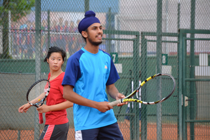 Tennis Scholarships in USA for International Students Tennis Scholarships in USA for International Students