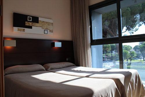 apartment1-castelldefels-bedroom
