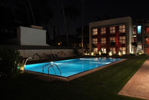 apartment1-castelldefels-pool