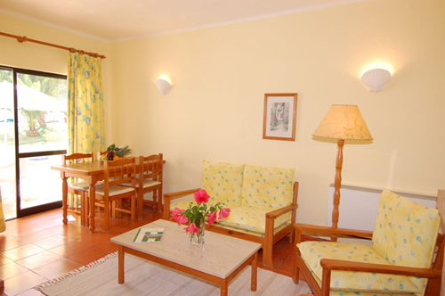 1 bedroom apartment quinta do paraiso